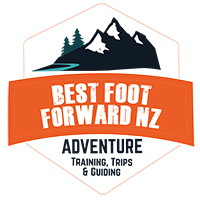Best Foot Forward NZ