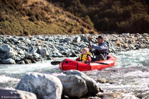 Best Foot Forward Adventures NZ