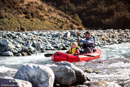 Adventure Trips New Zealand